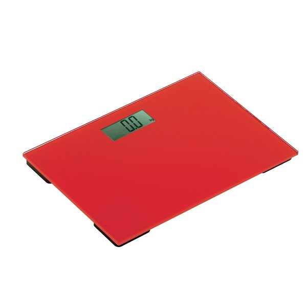 Electronic Personal Scale by Gela Global