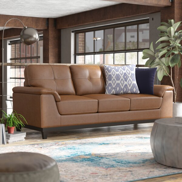 Van Reipen Sofa by Trent Austin Design