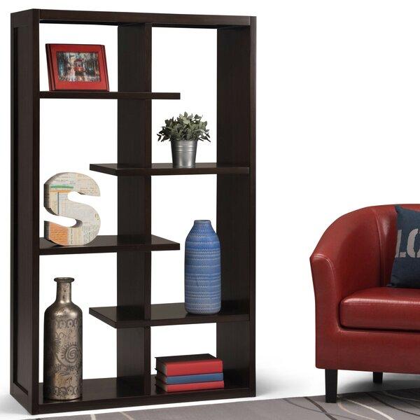 Camden Standard Bookcase by Simpli Home