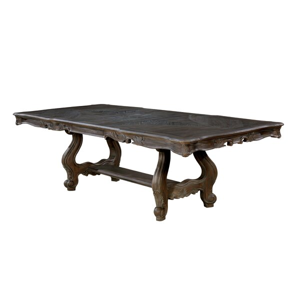 Stallworth Drop Leaf Dining Table by Astoria Grand