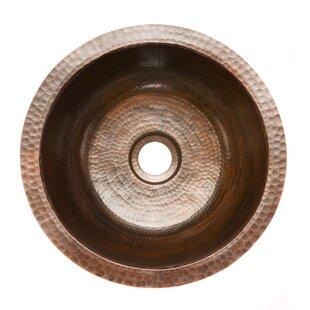 Copper Bar U0026 Prep Sinks