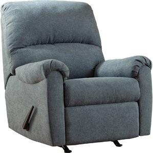 Osceola Manual Rocker Recliner..