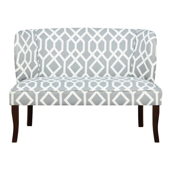 Baum Settee by Bungalow Rose