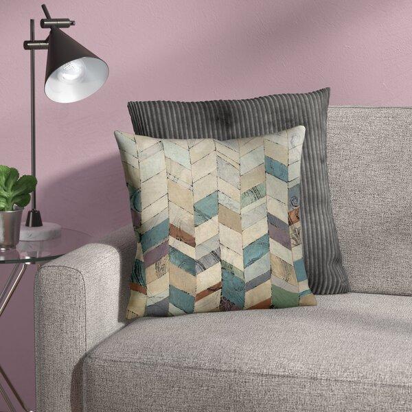 Monro 2 Indoor/Outdoor Throw Pillow by Zipcode Design