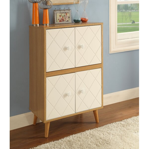 Sayers 2 Drawer Accent Chest By George Oliver