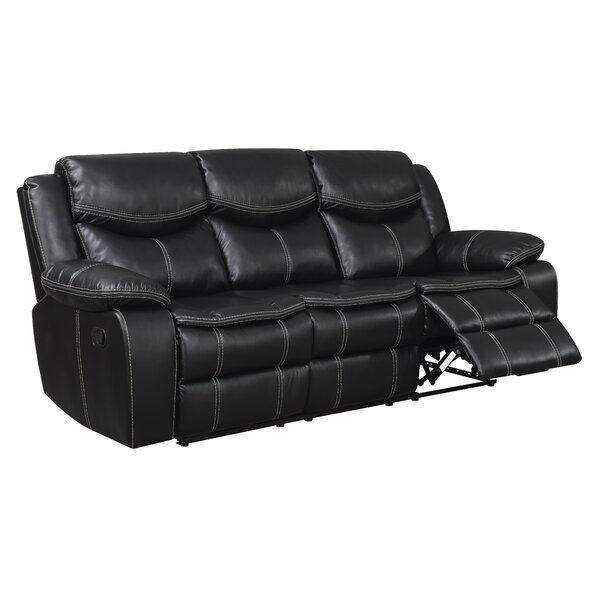 Blackledge Reclining Sofa by Red Barrel Studio
