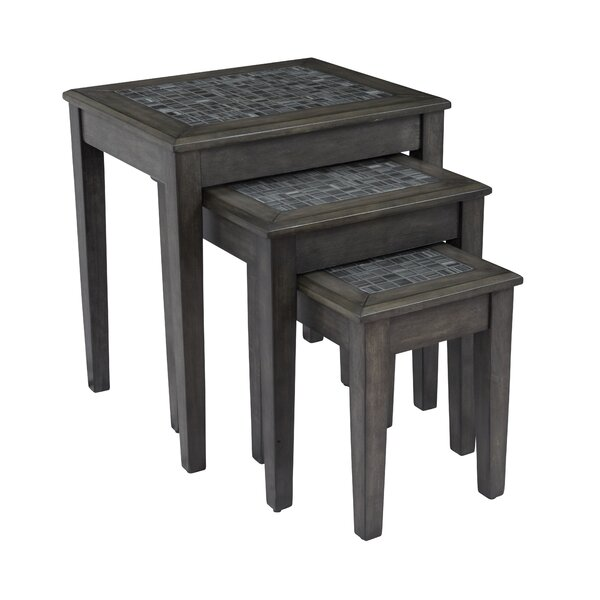 World Menagerie Nesting Tables