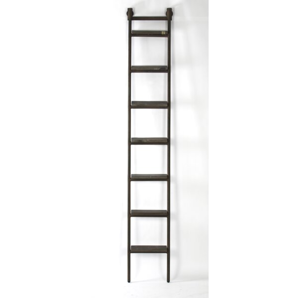 Figy Ladder Bookcase by Zentique