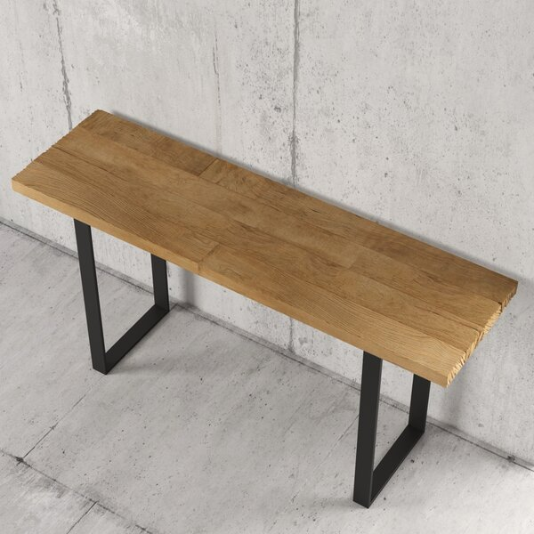 Beckner Console Table By Foundry Select