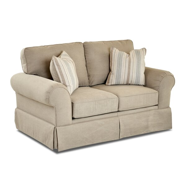 Culebra Loveseat by Darby Home Co