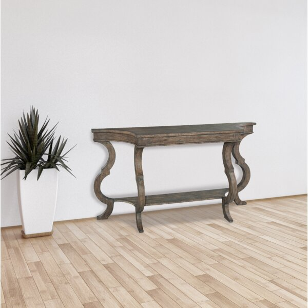 Laney Console Table By One Allium Way