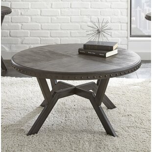 Savings Lincklaen Coffee Table Gracie Oaks