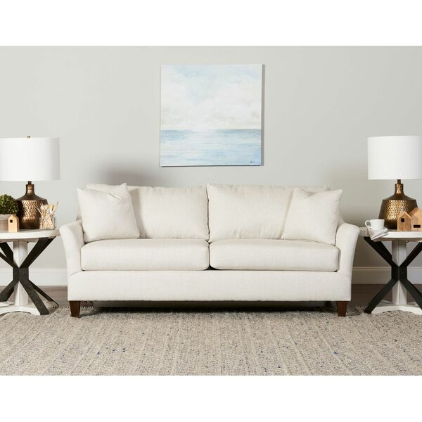 Izabella Sofa by Wayfair Custom Upholstery��