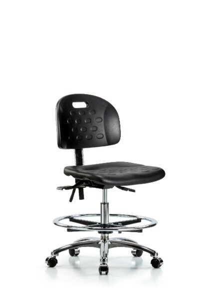 Rebecca Ergonomic Office Chair by Symple Stuff