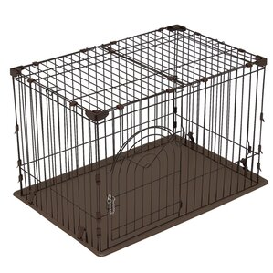 Dog Exercise Pens & Playpens You\'ll Love | Wayfair