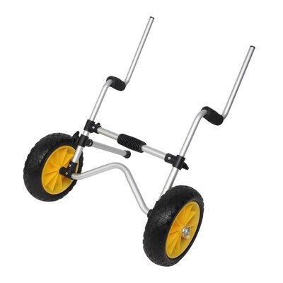 Scupper Kayak Cart, Sit On Top Kayak Dolly Carrier Arlmont & Co -  Arlmont & Co., A4F51E16B4E048C4A887E3CA750ADB8C