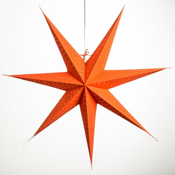 Radius Paper Star Light by Hometown Evolution, Inc.