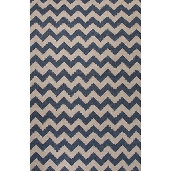 Mathews Geometric Area Rug by Ebern Designs