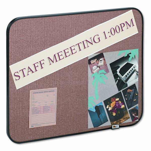 Wall Mounted Bulletin Board by Post-it®