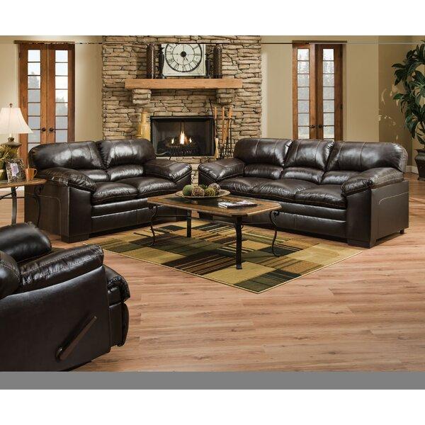Grandwood Configurable Living Room Set by Red Barrel Studio