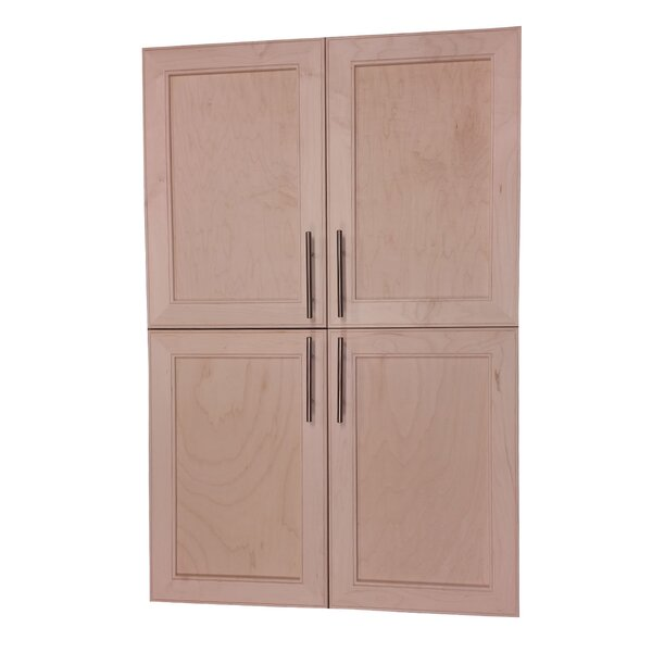 Village 43 Kitchen Pantry by WG Wood Products