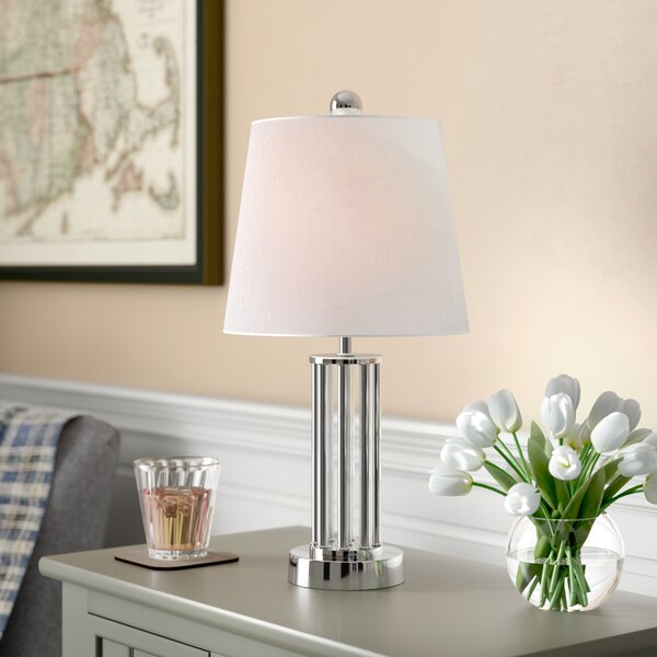 Barratta 18 Table Lamp by Darby Home Co