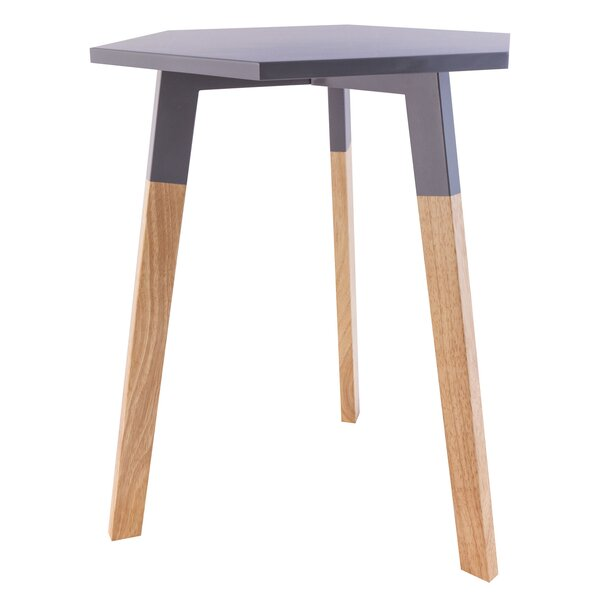Callaghan End Table by Wrought Studio