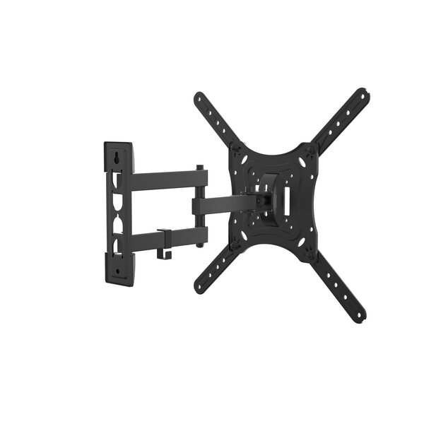 Full Motion Wall Mount for 26-55 Screens by Emerald