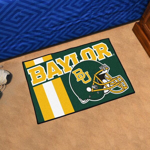 Baylor University Doormat by FANMATS