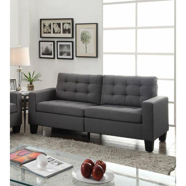 Padilla Dashing Sofa by Winston Porter