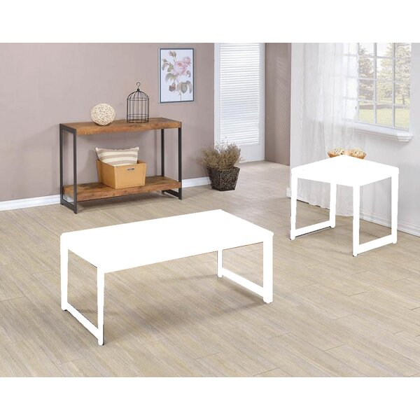 Review Cohan Console Table