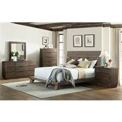Hazel Platform Configurable Bedroom Set by Millwood Pines