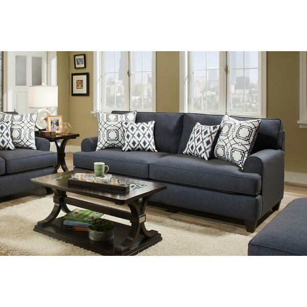 Lansford Sofa by Charlton Home