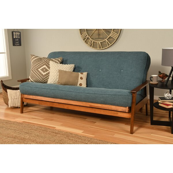 Rosalez Sofa by Millwood Pines