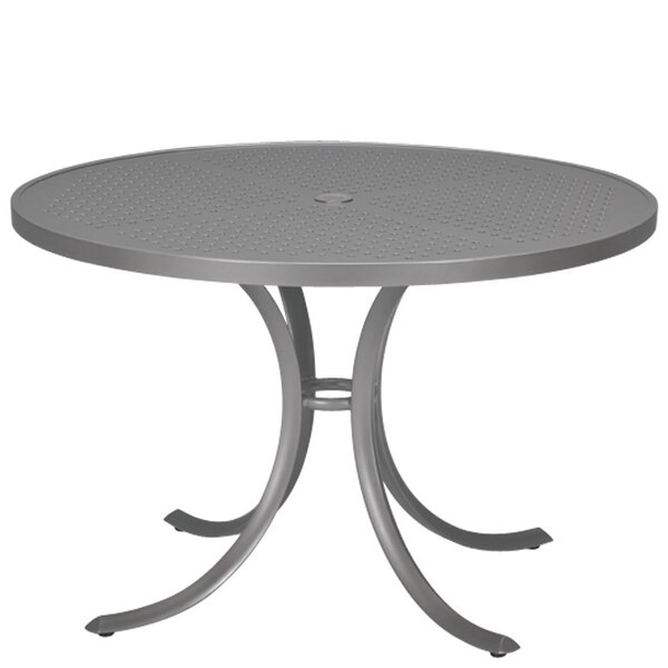 Boulevard Chat Table by Tropitone