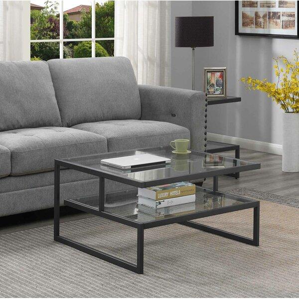 Brahmsley Coffee Table By Ebern Designs
