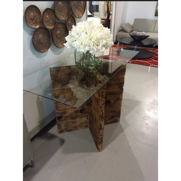 Glenfield Console Table By Brayden Studio