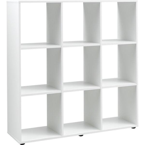 Handler Cube Unit Bookcase by Ebern Designs