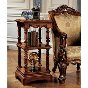 The Lord Pimlicoe Etagere End Table Awesome Ideas