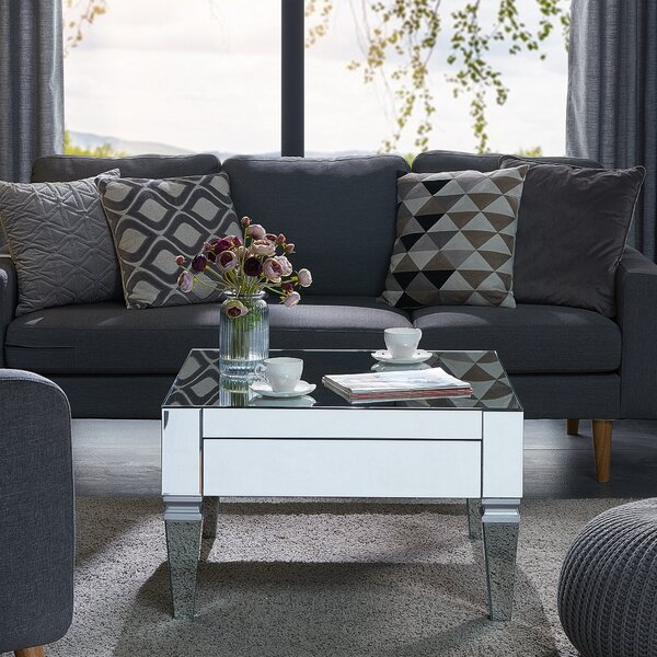 Worrell Coffee Table by House of Hampton