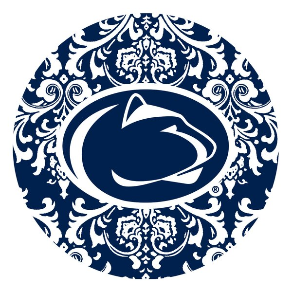 Penn State University Collegiate Coaster (Set of 4) by Thirstystone