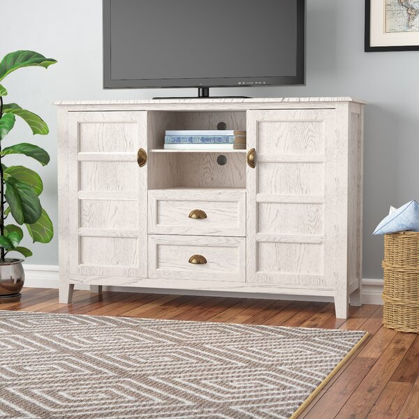 Reuven TV Stand For TVs Up To 58