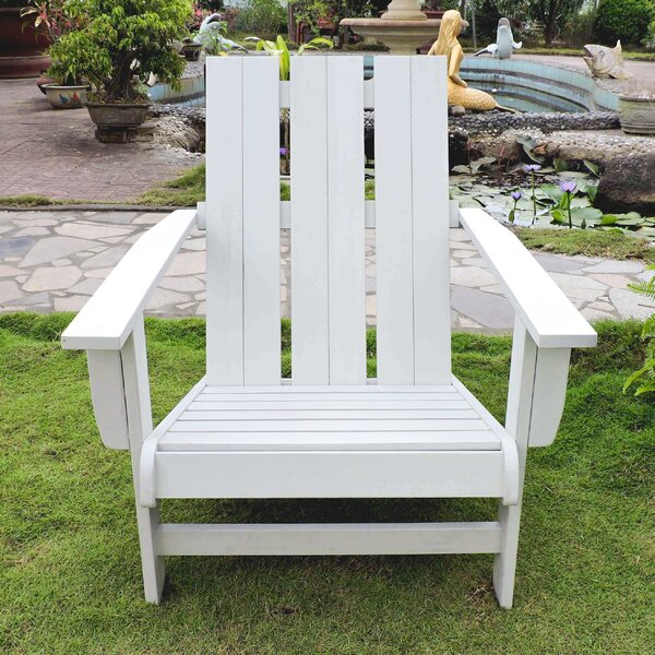 Sabbattus Deep Seating Arm Chair by Breakwater Bay