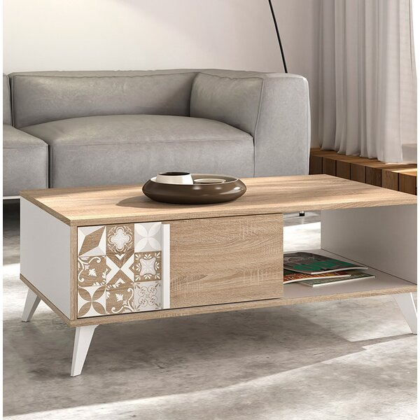 Dobbins Coffee Table by Ebern Designs