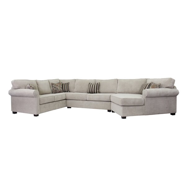 Albers Sectional by Canora Grey