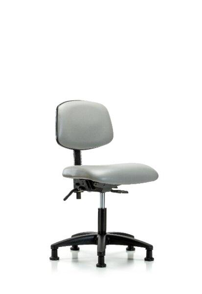 Adaline Desk Height Ergonomic Office Chair by Symple Stuff