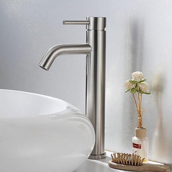 Buttercup Single Hole Bathroom Faucet By RAEN