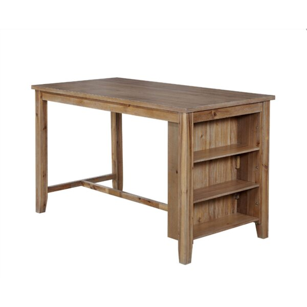 Ilya Counter Height Dining Table by Alcott Hill