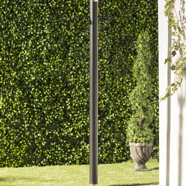 Metal Outdoor 84 Post by Kichler