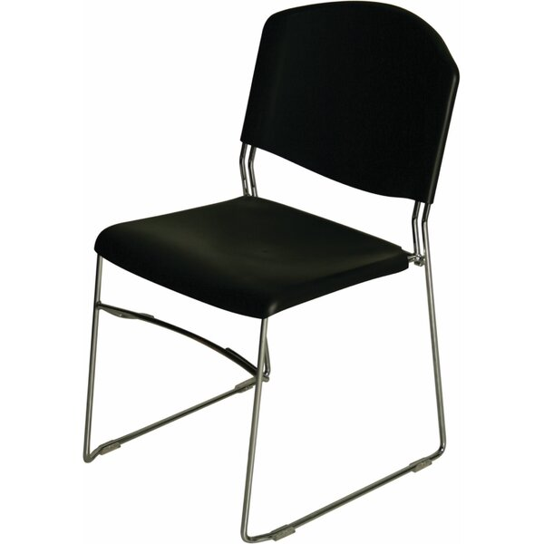 Armless Stacking Chair by PS Furniture